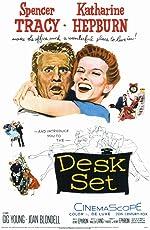 Desk Set(1957)