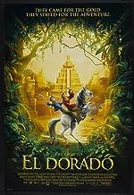 The Road to El Dorado(2000)