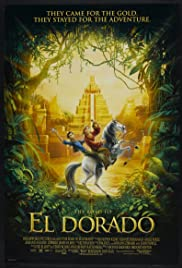 The Road to El Dorado (2000) Poster - Movie Forum, Cast, Reviews