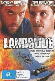 Landslide Poster