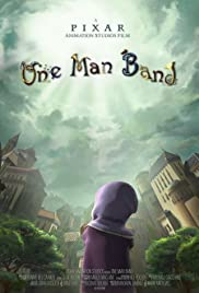 One Man Band | Pixar Wiki | Fandom powered by Wikia