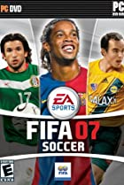 Image of FIFA Soccer 07
