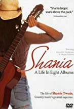Primary image for Shania: A Life in Eight Albums