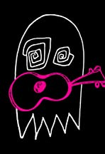 Hipster Ghost