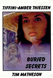 Buried Secrets Poster