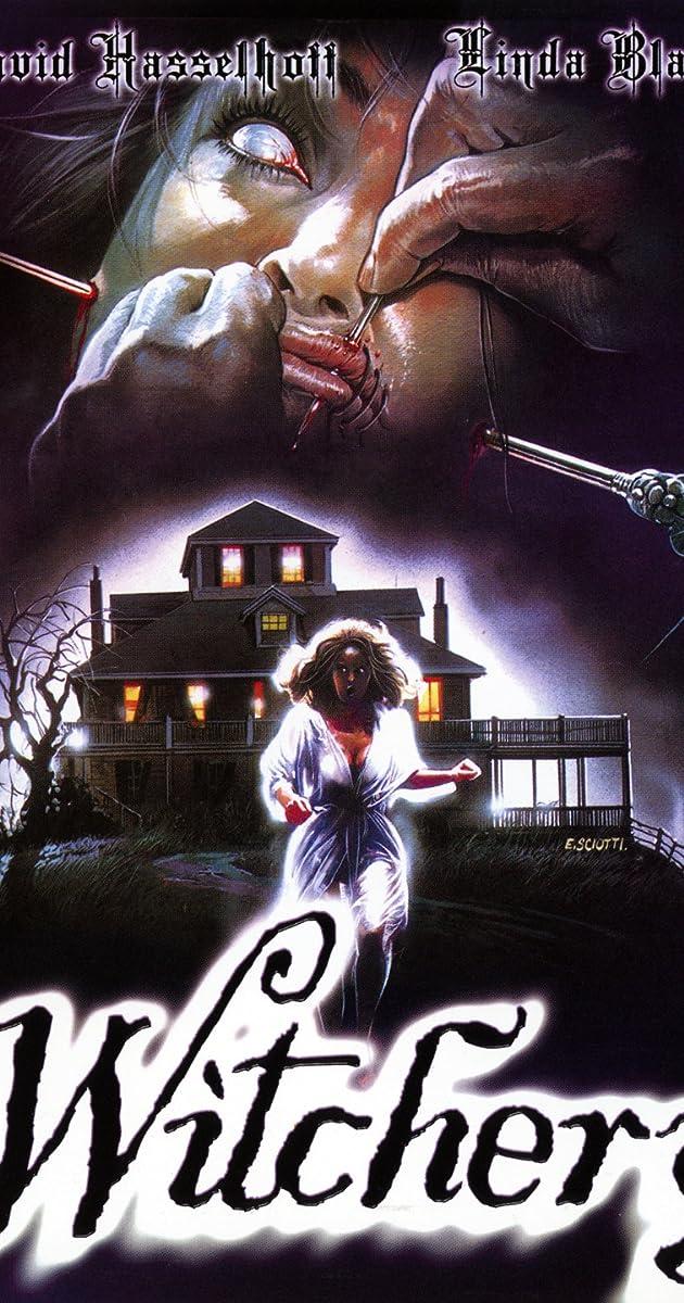 Witchery (1988) - IMDb