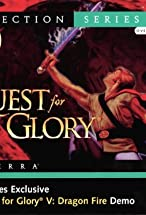 Primary image for Quest for Glory IV: Shadows of Darkness