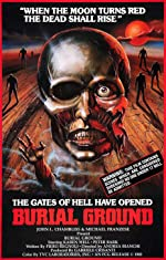 Burial Ground The Nights of Terror(1985)