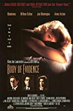 Body of Evidence Adult(1993)