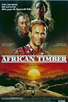 African Timber (1989) Poster