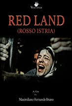 Primary image for Red Land (Rosso Istria)
