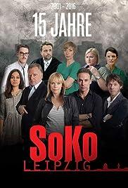 SOKO Leipzig Poster - TV Show Forum, Cast, Reviews