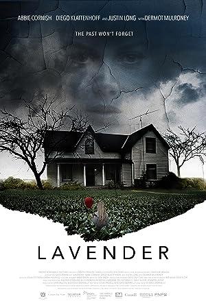 Lavender - 2016