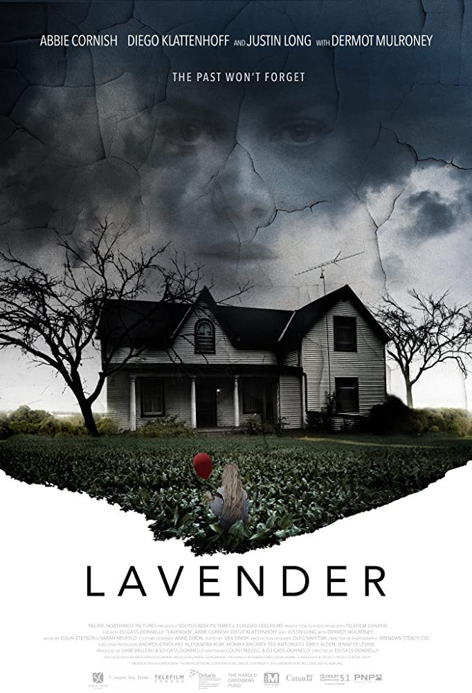 Lavender 2016 720p WEBRip 500MB