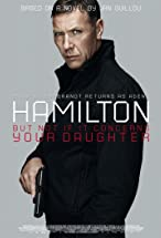 Primary image for Agent Hamilton: But Not If It Concerns Your Daughter
