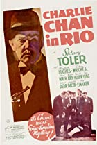 Image of Charlie Chan in Rio