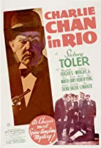 Primary image for Charlie Chan in Rio