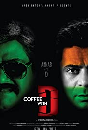Coffee with D (2017) Full Movie Online