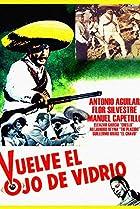 Image of Vuelve el ojo de vidrio
