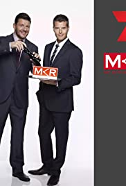 My Kitchen Rules Poster - TV Show Forum, Cast, Reviews