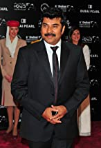 Mammootty's primary photo