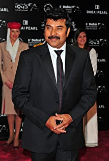 Mammootty Picture