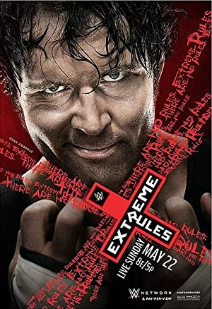 WWE Extreme Rules (2016) Download on Vidmate
