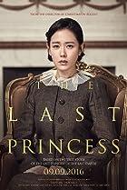 Image of The Last Princess