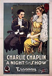 A Night in the Show(1915) Poster - Movie Forum, Cast, Reviews