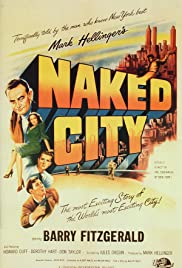 The Naked City (1948) Poster - Movie Forum, Cast, Reviews