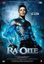 RaOne(2011)