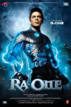 Image of Ra.One