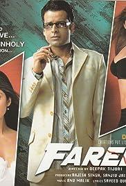 Fareb(2005) Poster - Movie Forum, Cast, Reviews
