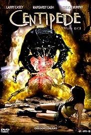 Centipede!(2004) Poster - Movie Forum, Cast, Reviews