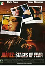 Primary image for Juarez: Stages of Fear
