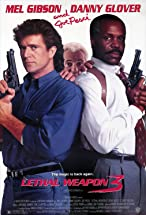 Primary image for Lethal Weapon 3