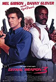Watch Movie Lethal Weapon 3 (1992)