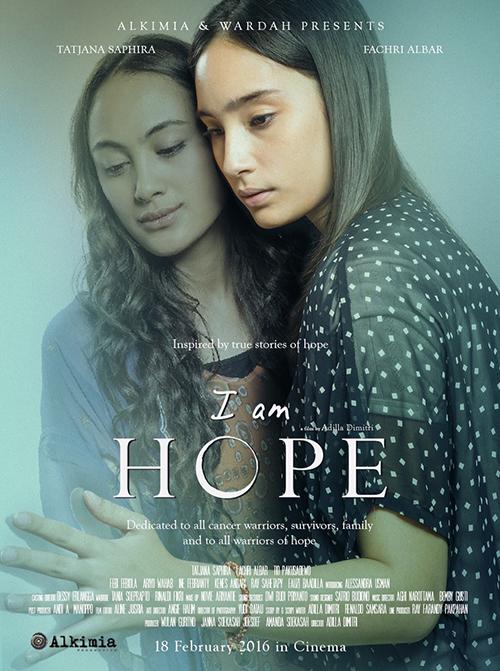 I AM HOPE (2016)