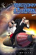 Image of Mortadelo and Filemon: Mission - Save the Planet
