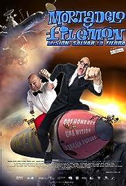 Mortadelo y Filemón. Misión: Salvar la Tierra Poster