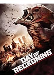 Watch Movie Day of Reckoning (2016)