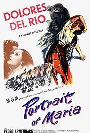 María Candelaria (Xochimilco)(1944) Poster - Movie Forum, Cast, Reviews
