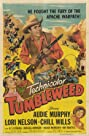 Tumbleweed (1953) Poster