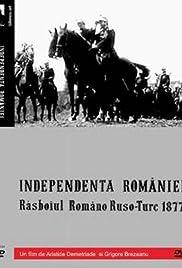 Independenta Romaniei(1912) Poster - Movie Forum, Cast, Reviews