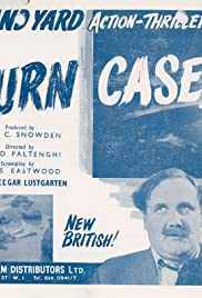 The Tyburn Case Poster