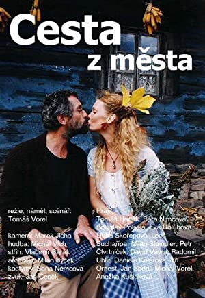 Cesta z mesta 2000 with English Subtitles 8