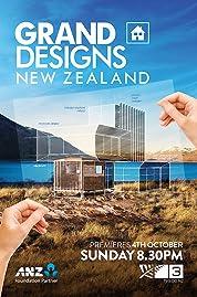 Grand Designs New Zealand - Season 2 (2016) poster
