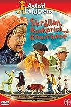 Image of Skrållan, Ruskprick och Knorrhane