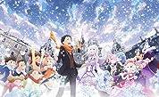 Re: Zero kara Hajimeru Isekai Seikatsu - Memory Snow (2018) poster