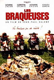 Les braqueuses Poster